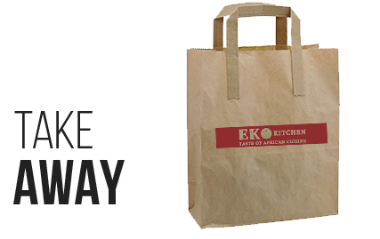 take away eko kitchen